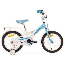 Rower dziecięcy Romet Diana 16 K 2016