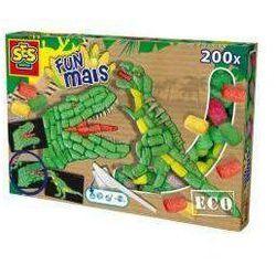 SES Creative, Dinozaury, Chrupki Funmais