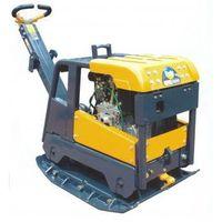 ZAGĘSZCZARKA BELLE RPC 60/80 Diesel Electric (Standard)