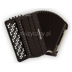 Fisitalia Bayan B61 61(102)/4/15+7C 120(55)/2(6)/7+2 akordeon guzikowy z konwertorem (czarny) Płacąc przelewem przesyłka gratis!