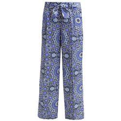 Banana Republic Spodnie materiałowe blue
