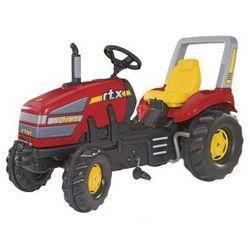 ROLLY TOYS X-TRACK - Traktor na pedały