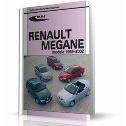 Renault Megane 1999-2002 (opr. miękka)