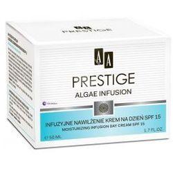 AA Prestige Algae Infusion (W) krem na dzień 50ml