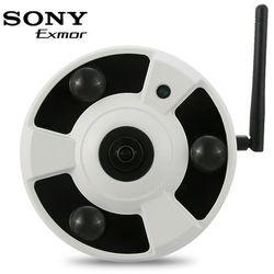 Kamera NETIP FISHEYE 1080p