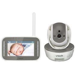 Vtech, Elektroniczna niania z funkcją video, BM4500 Darmowa dostawa do sklepów SMYK