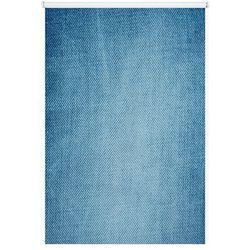 Roleta mini Jeans zaciemniająca