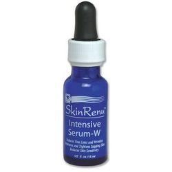 Skin Renu - Intensive Serum W for Eye Wrinkles - Serum przeciwzmarszczkowe na okolice oczu - 15 ml - DOSTAWA GRATIS! Kupując ten produkt otrzymujesz darmową dostawę !