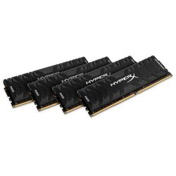 Kingston HyperX Predator DDR4-3000 C15 QC - 32GB