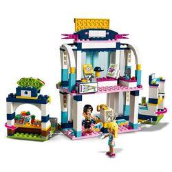 41013 Sportowe Auto Emmy Emmas Sports Car Klocki Lego Friends