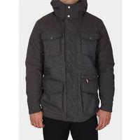 Castelfeder PTX Jacket - black/brown melange