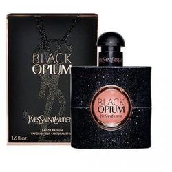 Yves Saint Laurent Black Opium Woman 30ml EdP