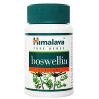 Himalaya Boswellia ekstrakt 125mg 60 kaps.