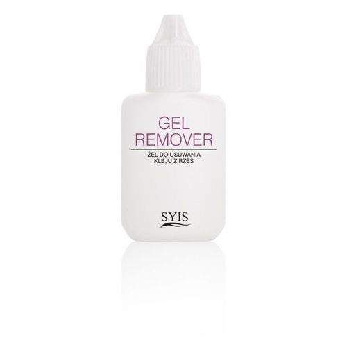 SYIS - REMOVER DO RZĘS 15ml