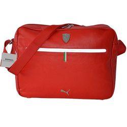 a0ba90f6673aa torby walizki puma torebka ferrari ls portable (od FERRARI PUMA ...