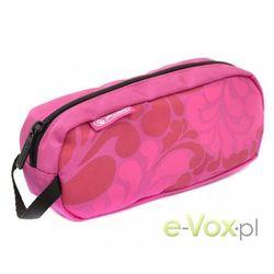 Herlitz Piornik kosmetyczka be.bag Quattro - Ornament pink