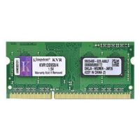 Pamięć RAM KINGSTON 4GB 1333MHz ValueRAM (KVR13S9S8/4)