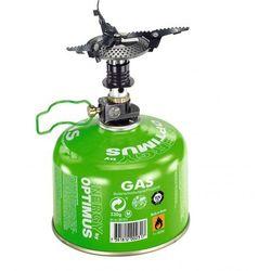 Optimus Crux Kuchenka gazowa szary/czarny