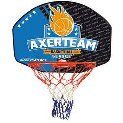 Tablica do koszykówki AxerTeam 60x44 cm
