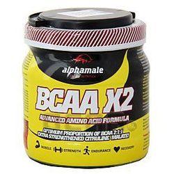 Alpha Male BCAA X2 500G