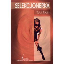 SELEKCJONERKA Tobi Tobin (opr. miękka)