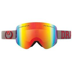 okulary Dragon NFX - Team Spirit/Red Ionized/Yellow Blue Ionized