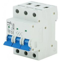 BEMKO Wyłącznik nadprądowy 3P C20 A00-S7-3P-C20