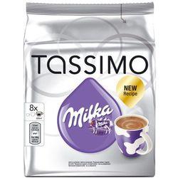 Czekolada Milka TASSIMO