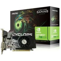 Arktek GeForce GT730 LP 2GB