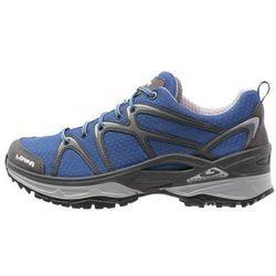 Lowa INNOX GTX Obuwie hikingowe blau/grau