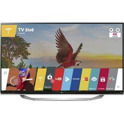 TV LED LG 55UF8557