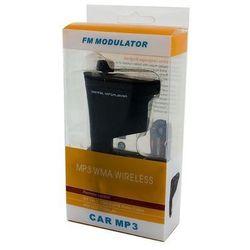 Transmiter FM LCD MP3 USB
