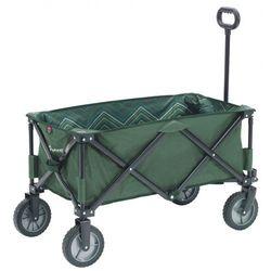Outwell Transporter Kosz piknikowy zielony Koszyki składane Przy złożeniu zamówienia do godziny 16 ( od Pon. do Pt., wszystkie metody płatności z wyjątkiem przelewu bankowego), wysyłka odbędzie się tego samego dnia.