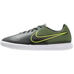Nike Performance MAGISTAX FINALE IC Halówki black/volt/white