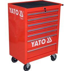 Szafka serwisowa YATO YT-0914 7 szuflad + DARMOWY TRANSPORT!