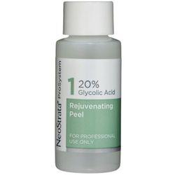 NeoStrata REJUVENATING PEEL 20% GLYCOLIC ACID Peeling glikolowy 20%
