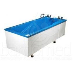 Wanna do kąpieli borowinowych T-MP/B