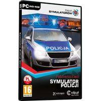 Symulator Policji (PC)