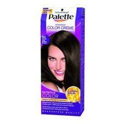 Farba do włosów Palette Intensive Color Creme Średni brąz N3