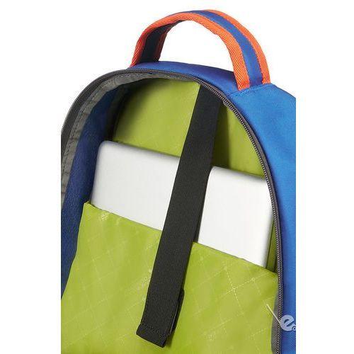 95656d7f052c2 Plecak na laptopa American Tourister Urban Groove - niebieski ...