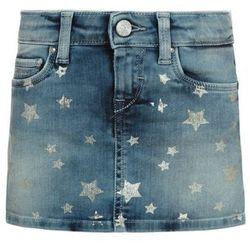 Pepe Jeans TWINKLE Spódnica jeansowa denim