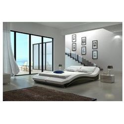 Łóżko tapicerowane MADERA 140/200