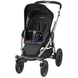 Wózek spacerowy Mura Plus 4 Maxi-Cosi (black raven)