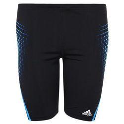 adidas Performance Kąpielówki black/blue