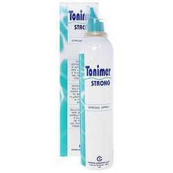 TONIMER STRONG spray do higieny nosa 200 ml