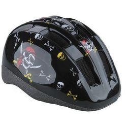 Kask rowerowy dziecięcy PROFEX Vega Pirat (rozmiar S-M)