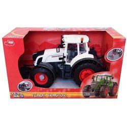 Traktor Fendt 936 biały