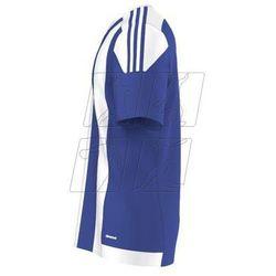 Koszulka piłkarska adidas Striped 15 Junior S16138
