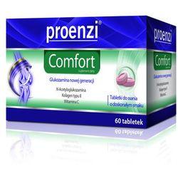 Proenzi Comfort tabl. 1,2 g 60 tabl.