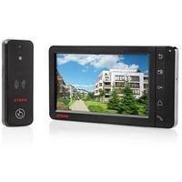 VDM500 - Wideodomofon dotykowy z pamięcią